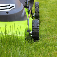Lawn Mowing Harrow Weald